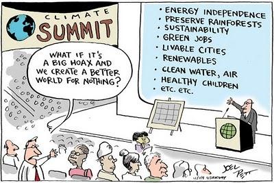 Global Warming A Hoax?