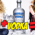 Taylor Swift + Vodka = Ke$ha