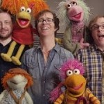 Ben Folds Five Rock With Fraggles!