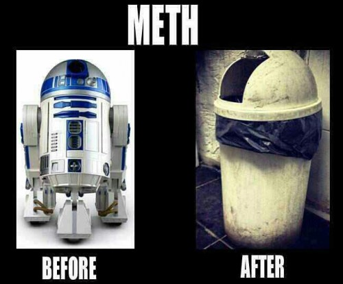 Meth Star Wars